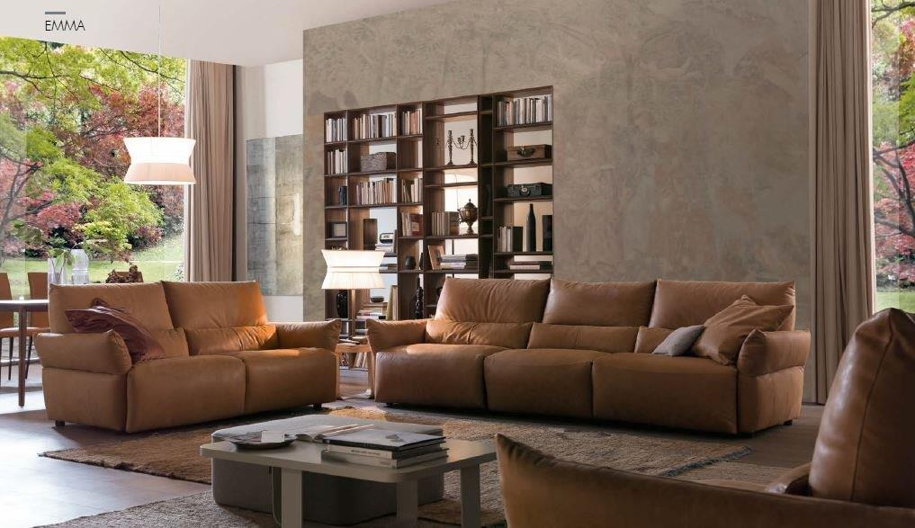 David Salmon Verona sofas made in Italy