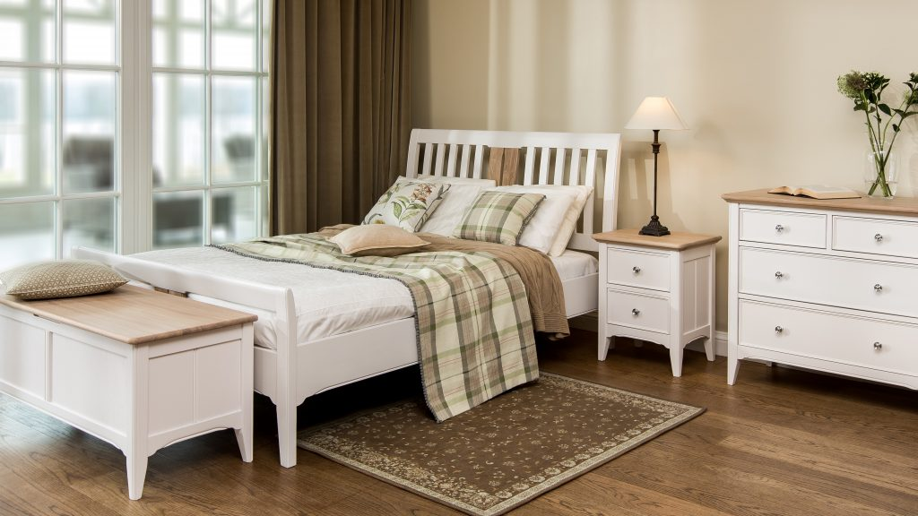 David Salmon Vermont Bedroom Collection