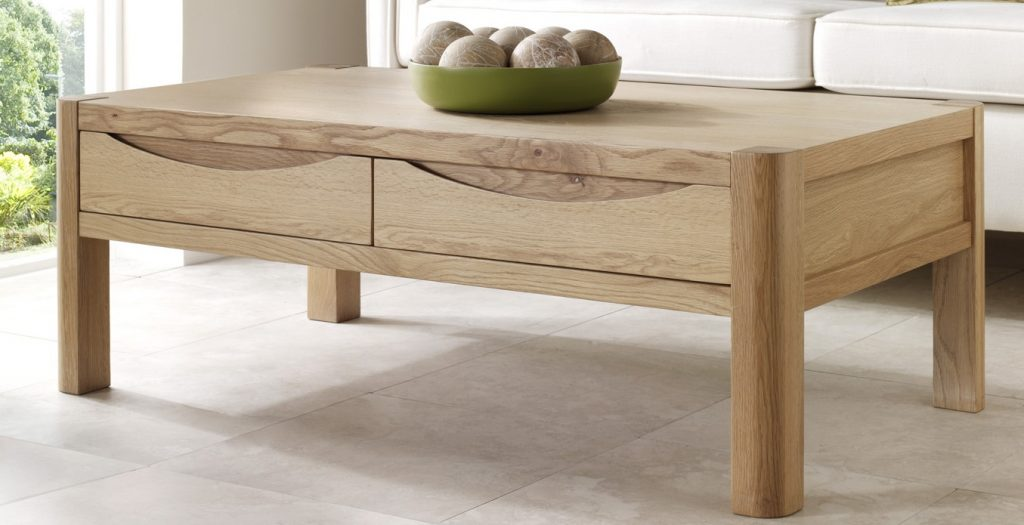 David Salmon Coffee Tables