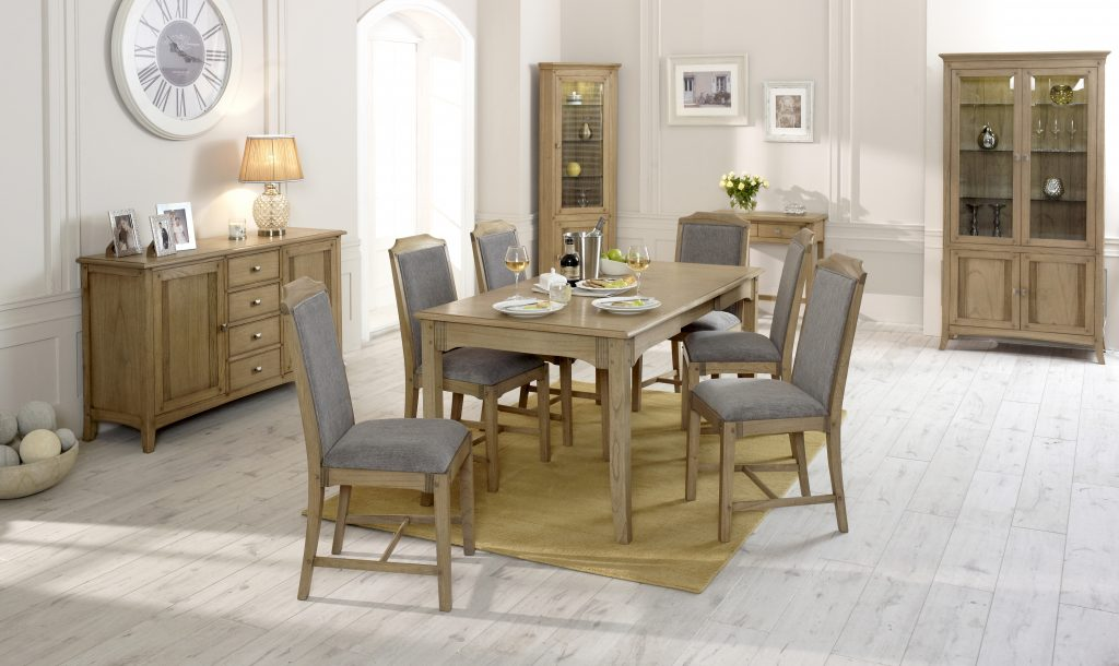 David Salmon Haven Dining Furniture