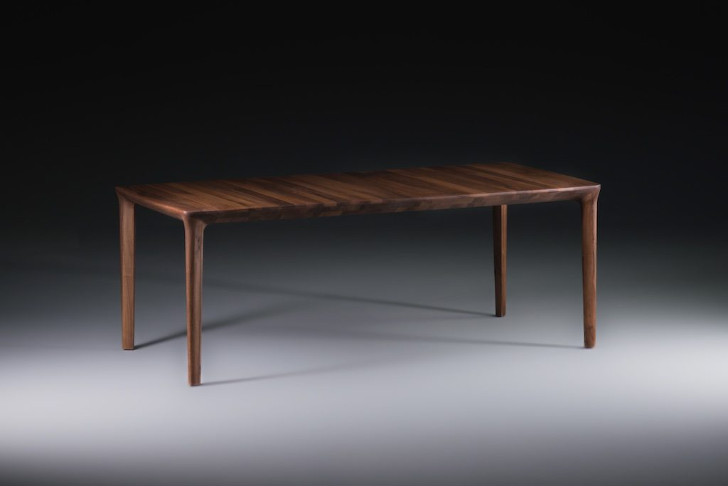 David Salmon Tara table by Artisan Furniture