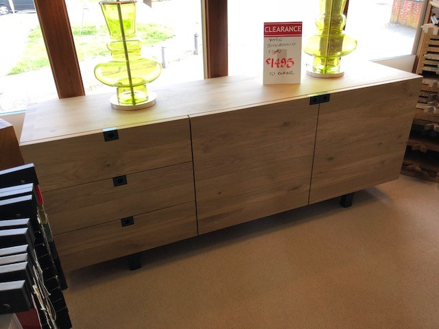 David Salmon Yask sideboard