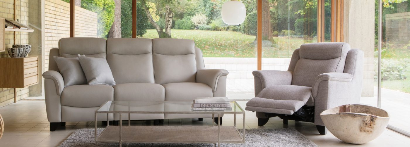Sofas – Living Rooms
