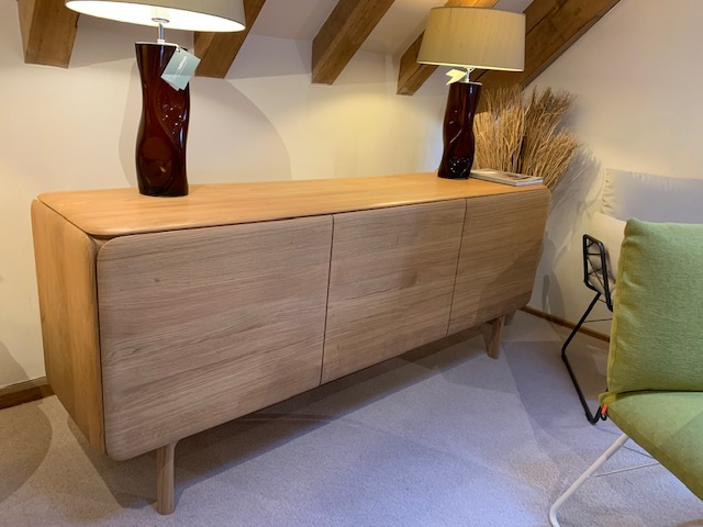 David Salmon Cloud Sideboard