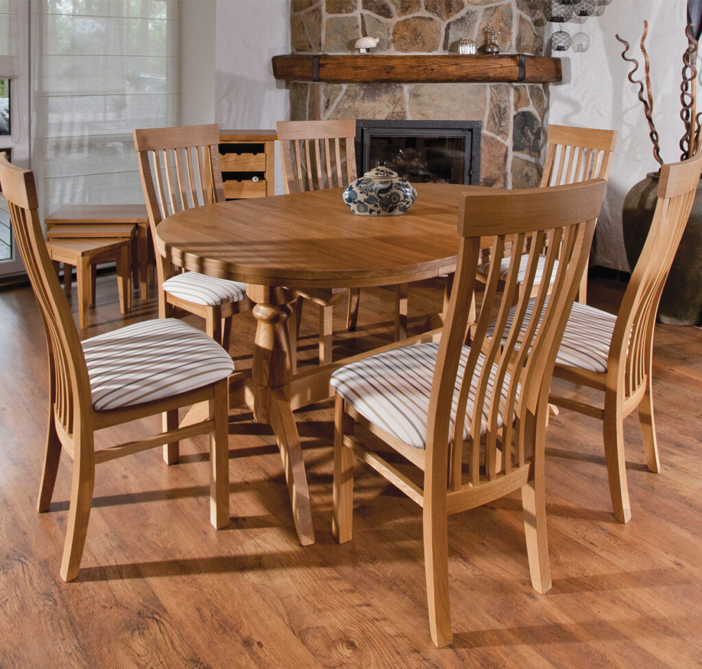 David Salmon Rochelle Dining Furniture